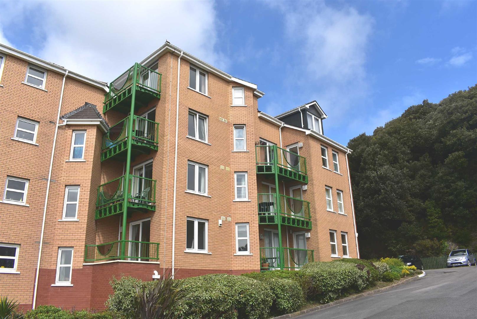 Caswell Bay Court, Caswell, SA3 4RY